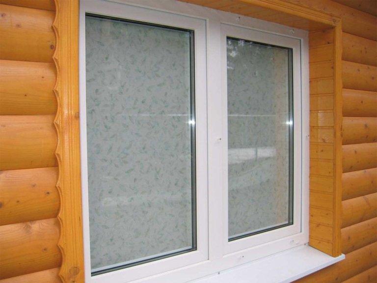 Насколько рационально устанавливать пластиковые окна эконом-класса