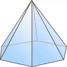 Пирамидальный фасад