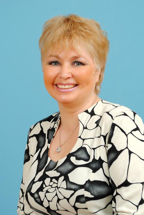 Надежда Степановна Михайлова
