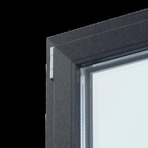 Антрацитово-серый KBD74-Z8